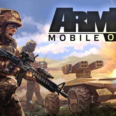 ArmA Mobile Ops [Bohemia Interactive]