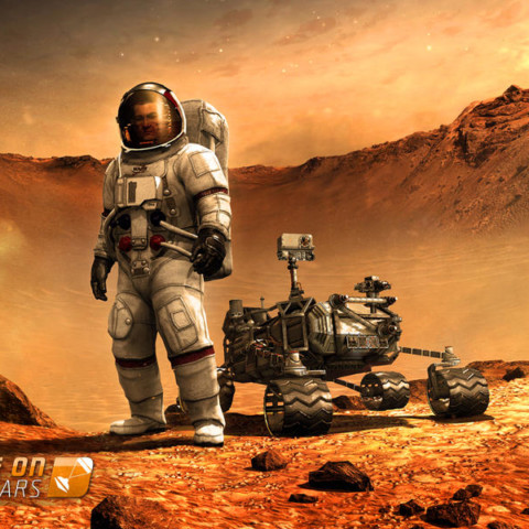 Take On Mars [Bohemia Interactive]