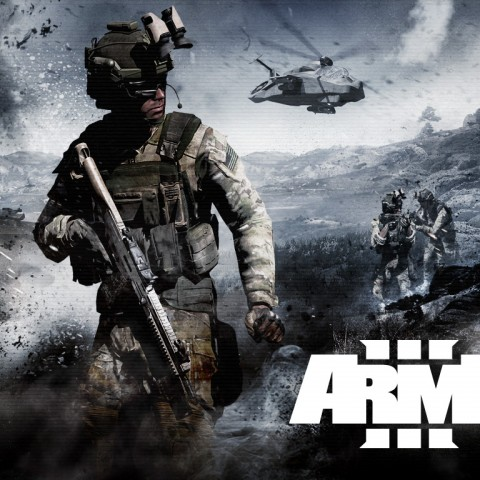 ArmA III [Bohemia Interactive]