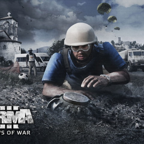 Arma III Laws of War [Bohemia Interactive]