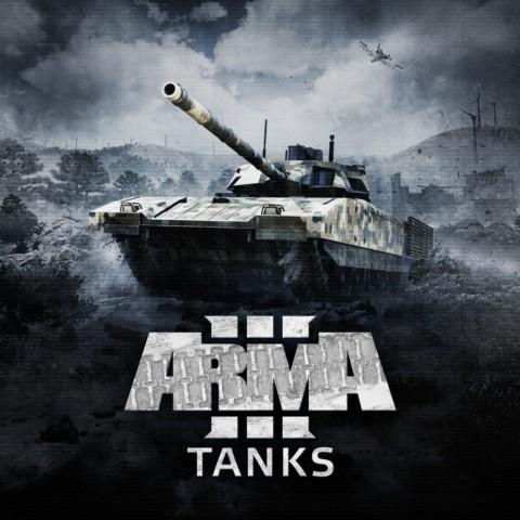 Arma III Tanks