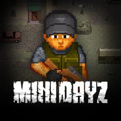 Mini DAYZ [Bohemia Interactive]