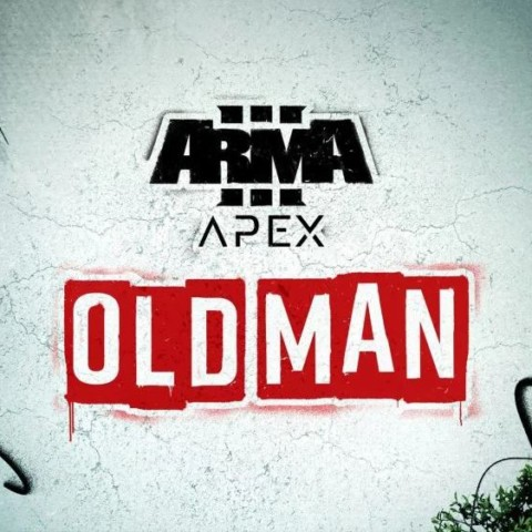 Arma III Apex: Old Man [Bohemia Interactive]