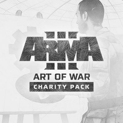 ArmA III Art of War [Bohemia Interactive]